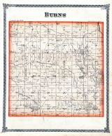Burns, Henry County 1875